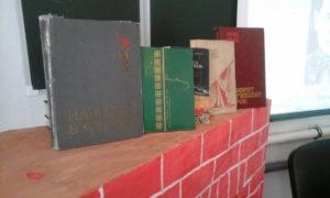 книжная выставка посвященная Мусе Джалилю